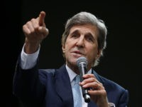 John Kerry at Davos: Donald Trump Should Resign