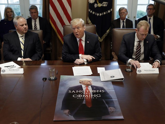 Trump turns to 'Game of Thrones' to push for border wall