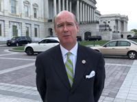 GOP Rep. Aderholt: 'Growing Sector' Within Democratic Party of Those Not in Support of Israel
