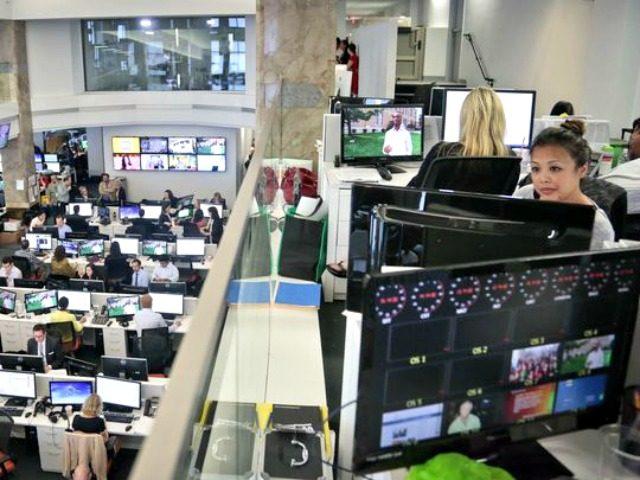 American Newsroom