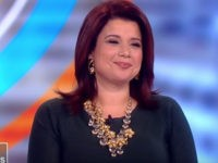Ana Navarro: 'Biden Is Not Racist' — Racists 'Were at the Donald Trump Rally'