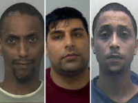 Jail for Oxford Gang Who Violently Raped Unconscious Schoolgirl