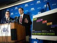 Anti-Defamation League (Drew Angerer / Getty)