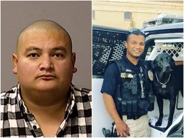 Mental health exam for Mexican man accused of killing California cop