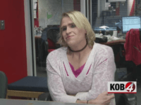 ALBUQUERQUE, N.M.- The transgender woman at the center of a viral video is speaking out after she claims she was mistreated by an employee of an Albuquerque video game store.