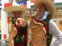 BYU Apologizes After Posting Photo of White Students Dressed as Tacos
