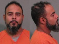 Badit Mohamed Montilla mugshot. (Photo: York County, SC, Sheriff's Office)