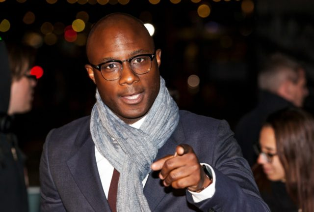 Director Barry Jenkins poses for photographers on arrival at the premiere of the film 'Moonlight', showing as part of the London Film Festival in London, Thursday, Oct. 6, 2016. (Photo by Grant Pollard/Invision/AP)