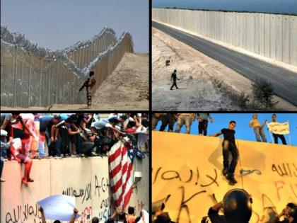 Borders: Pakistan, Lebanon, Egypt, Libya