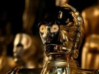 C-3PO, the annoying robot of Star Wars fame