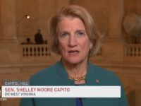 "Sen. Shelley Moore Capito (R-WV) on PBS's ""NewsHour,"" 1/31/2019"
