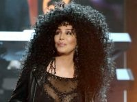 Cher: Nancy Pelosi 'True Icon' in Country Run by 'Old White Guys'