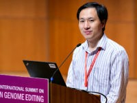 Gene-Editing Chinese Scientist 'Under Protective Custody' May Face Prosecution