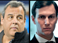 Chris Christie, Jared Kushner