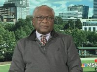 Clyburn: I Think Pelosi Would Agree with 'Smart Walls, Barriers That Are Welcoming'
