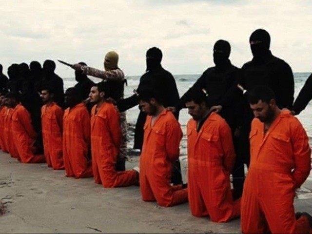 Coptic Christians, Libya
