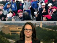 Covington Students, Maggie Haberman