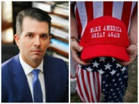 DON jr hat