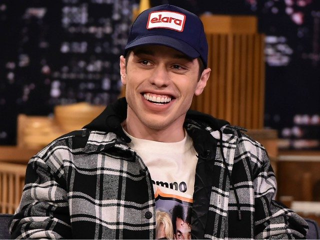 Pete Davidson reveals his reaction to first hearing