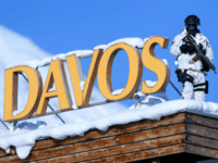 Davos Men Gather Under a Cloud as Globalism in Retreat Worldwide