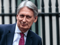 Remainer Chancellor Tells Big Business MPs Will Stop Clean Brexit in Leaked Call
