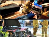 Drug Overdose, Car Crash Deaths Getty