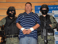 GRAPHIC — Terrorist Cartel Boss near Texas Border Dismembers 16 in Six Months