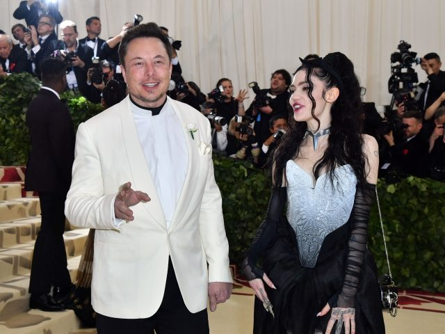 Grimes May Testify In Elon Musk's Tesla Investor Lawsuit