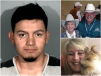 Police: Illegal Alien Killed Four Americans to Steal Money for Meth