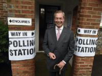 Farage Poll