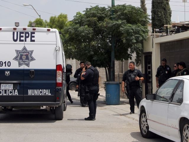 Mexico explores legal action against USA following El Paso shooting