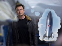 Elon Musk arrives to announce that Japanese billionaire Yusaku Maezawa will be the first private passenger who will fly around the Moon aboard the SpaceX BFR launch vehicle, at the SpaceX headquarters and rocket factory on September 17, 2018 in Hawthorne, California. - Japanese billionaire businessman, online fashion tycoon and …