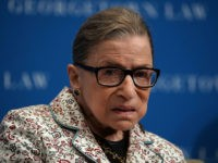 RBG Questions Critics Who Say She Should Have Retired Under Obama