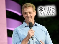 NEW YORK, NY - SEPTEMBER 29: Jeff Flake speaks onstage during the 2018 Global Citizen Festival: Be The Generation in Central Park on September 29, 2018 in New York City. (Photo by Theo Wargo/Getty Images for Global Citizen)