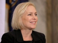 Kirsten Gillibrand Launches Exploratory Committee for 2020 Presidential Bid
