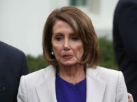 Nancy Pelosi Accuses White House of Leaking Commercial Flight Plans