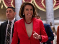 Nancy Pelosi Refuses to Grant Trump Access for State of the Union Address