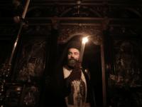Israel to Help Christians Share Holy Rituals amid Coronavirus Pandemic