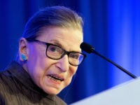 'A Towering Legacy:' AG Barr Honors Justice Ruth Bader Ginsburg on Behalf of DOJ