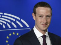 Mark Zuckerberg Calls for Government Regulation of Social Media