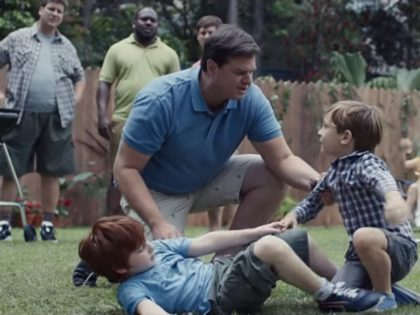 "Gillette ad against ""boys being boys"" and ""toxic masculinity"""