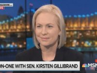 Gillibrand: Trump 'Is Making This Country Less Safe'