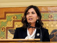 Noem: GOP Hasn't Followed Through on Healthcare, Immigration