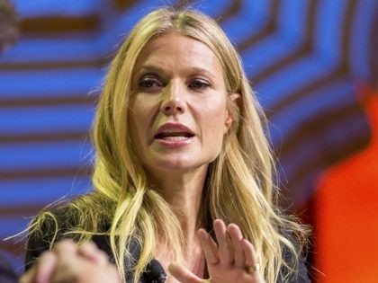 UK Health Chief Warns Britons Against Gwyneth Paltrow's Advice for Coronavirus Cures