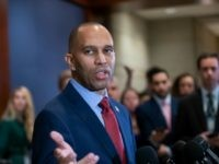Rep. Hakeem Jeffries: Trump Is the 'Grand Wizard of 1600 Pennsylvania Avenue'