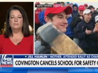 Covington Catholic Chaperone: Students Were Targeted for Color of Their Skin, Beliefs