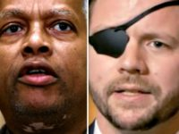 Hank Johnson, Dan Crenshaw