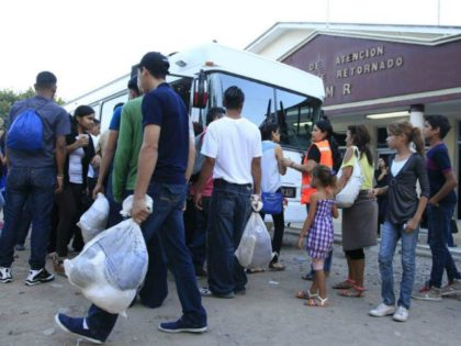New Migrant Caravan Organizer Arrested in Honduras on Rape Charge
