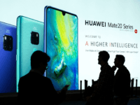 Exclusive – Sean Spicer: Huawei, the Threat that Is Hiding in Plain Sight