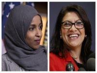 Democrat Leaders Deny Ilhan Omar, Rashida Tlaib Are Antisemites